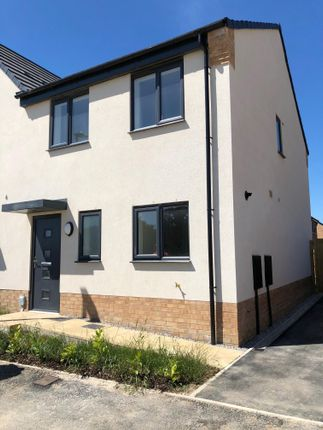 Thumbnail Property to rent in Lil Bilocca Way, Kingswood, Hull