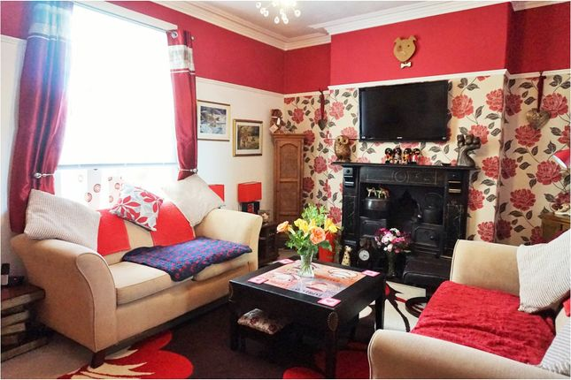 Thumbnail Terraced house for sale in High Street, Tywyn