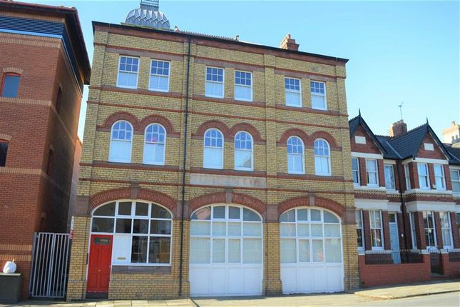 Thumbnail Flat for sale in The Old Fire Station, Watson Street, Barry