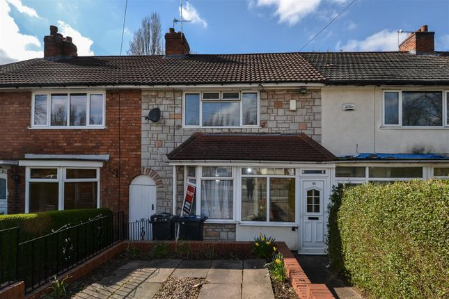 Terraced house to rent in Pineapple Road, Birmingham