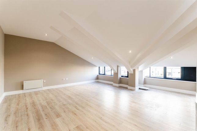 Thumbnail Flat to rent in Surrey Street, Norwich