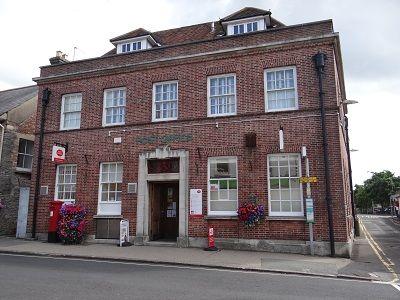 Retail premises for sale in 12 North Street, Wareham, Dorset