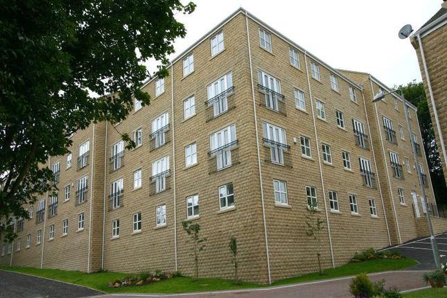 Thumbnail Flat to rent in Mount Lane, Brighouse
