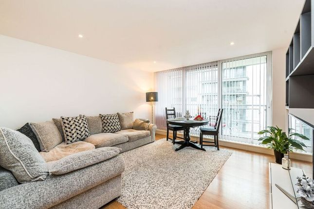 Thumbnail Flat to rent in Latitude Court, Albert Basin Way, Royal Docks