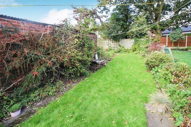 Photo 5 of Cellarhead Road, Werrington ST9