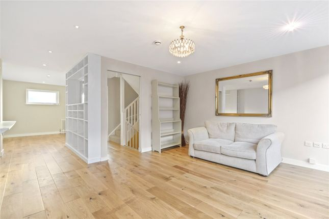 Thumbnail Property to rent in Artisan Mews, Warfield Road, London