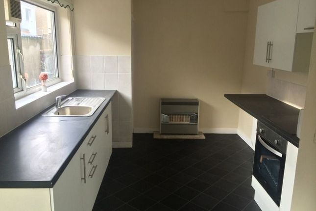 Thumbnail Terraced house to rent in Rectory Road, Neath