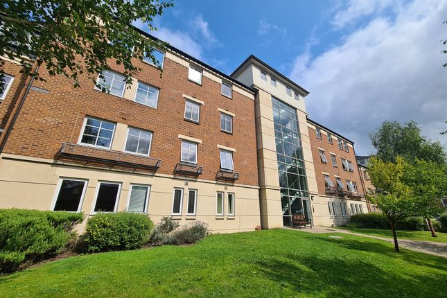 Thumbnail Flat to rent in Fulford Place Hospital Fields Road, York YO104Ff