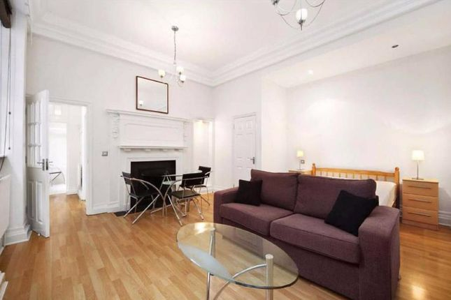 Studio to rent in Wadham Gardens, London NW3