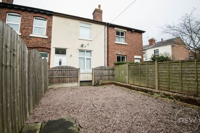 Thumbnail Terraced house to rent in Park Avenue, Aughton, Ormskirk