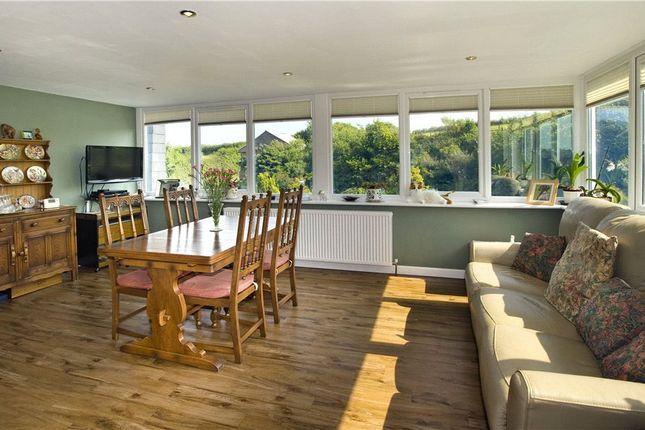 Dining Room of Near Bantham, Kingsbridge, Devon TQ7