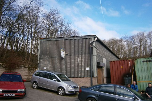 Thumbnail Industrial for sale in Unit 9, Rosewood Business Park, Blackburn