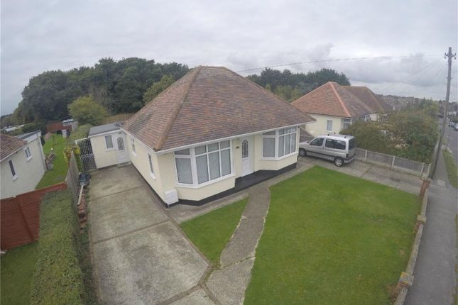 Thumbnail Detached bungalow for sale in Chilburn Road, Clacton-On-Sea