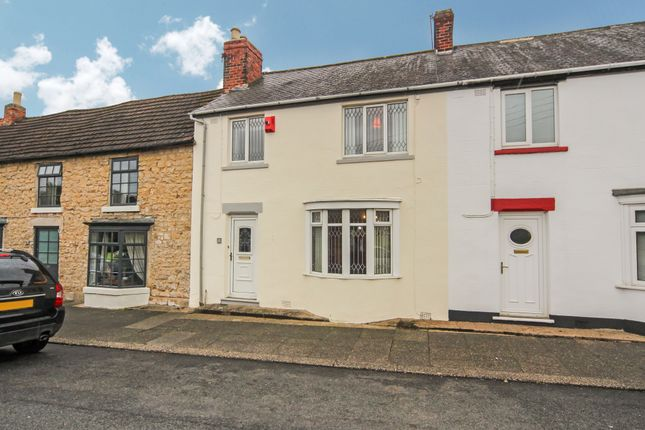 Thumbnail Cottage for sale in North Terrace, Aycliffe Village, Newton Aycliffe