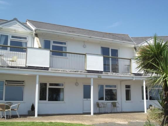 Thumbnail Flat for sale in Seaton, Torpoint, Cornwall
