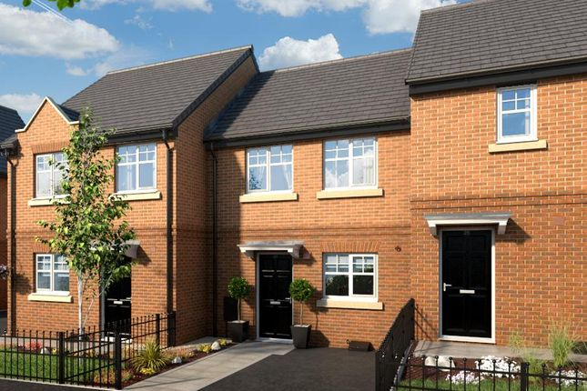 """Thumbnail Property for sale in """"The Normanby At Cottonfields"""" at Gibfield Park Avenue, Atherton, Manchester"""
