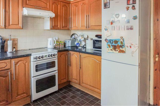 Kitchen of Grange Road, Leyland PR25