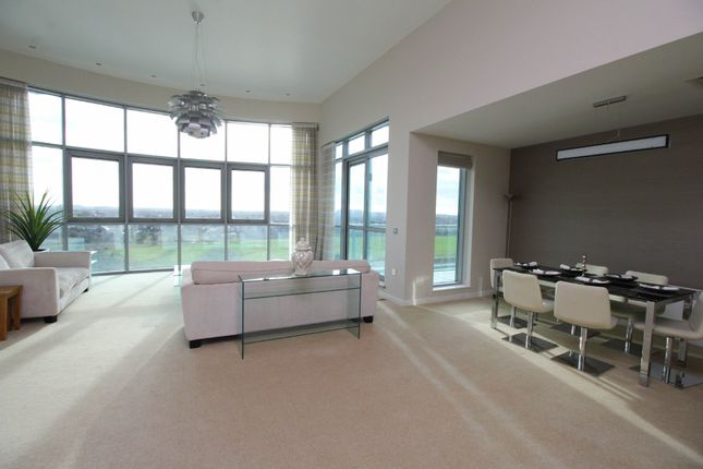 Thumbnail Flat for sale in River Crescent, Waterside Way, Colwick