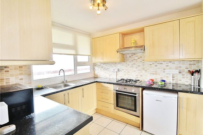 Thumbnail 3 bed flat to rent in Westwick, Chesterton Terrace, Kingston Upon Thames