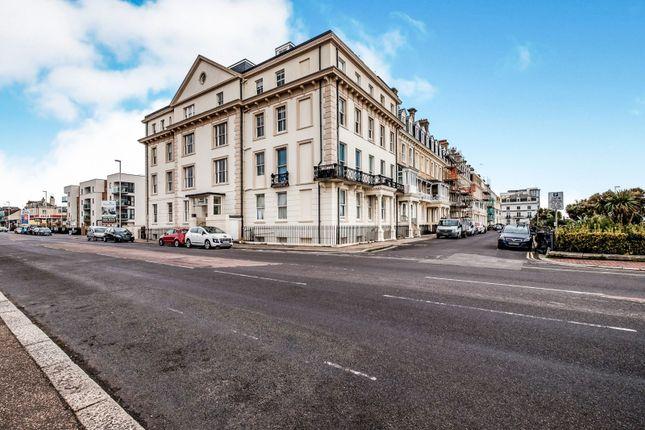 1 bed flat to rent in Heene Terrace, Worthing BN11