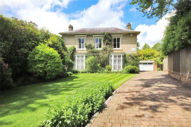 Thumbnail Property for sale in Bishops Down Road, Tunbridge Wells, Kent