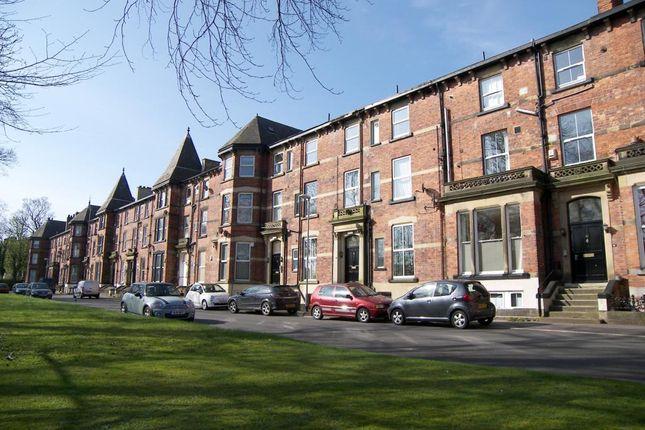 Thumbnail Flat to rent in Flat 4, Westfield Terrace, Chapel Allerton, Leeds