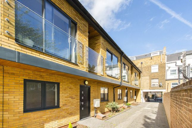 Thumbnail Detached house for sale in Lotus Mews, Sussex Way, Islington, London