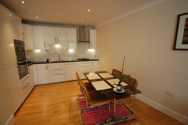 Thumbnail Semi-detached house to rent in 16B Forbes Street, Aberdeen