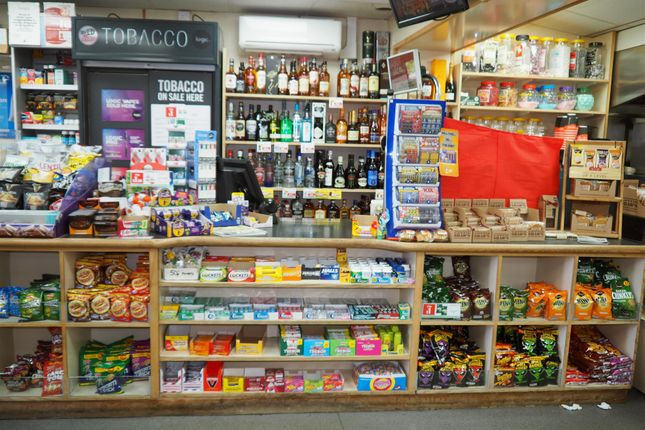 Thumbnail Retail premises for sale in Post Offices HX3, Skircoat Green, West Yorkshire