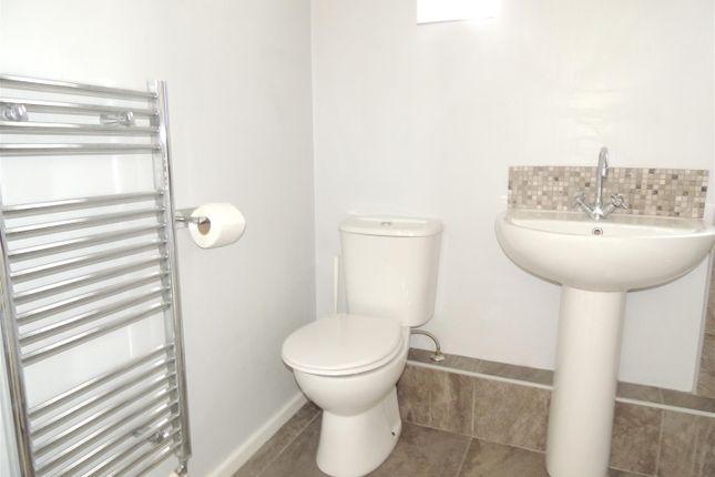 Bathroom of Sheldare Barton, St George, Bristol BS5