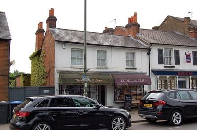 Thumbnail Commercial property for sale in Victoria Mews, St. Judes Road, Englefield Green, Egham