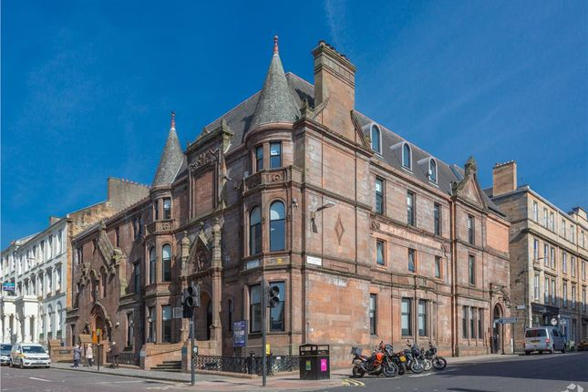 Thumbnail Office to let in Sovereign House, West Regent Street, Glasgow