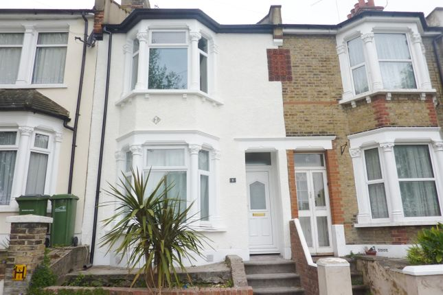 Thumbnail Terraced house to rent in Shieldhall Street, Abbey Wood, London