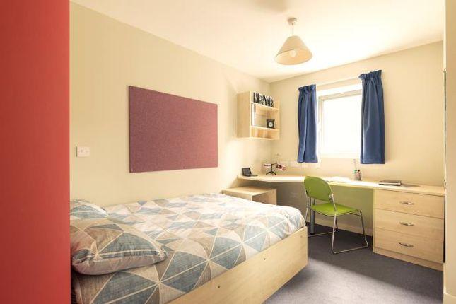 Thumbnail Studio to rent in Gibson Street, Glasgow