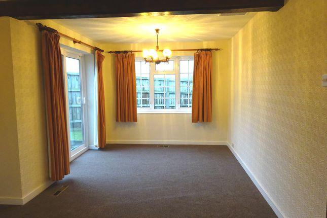 Dining Room of Wood Walk, Wombwell S73