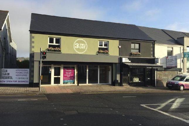 Thumbnail Retail premises to let in 321 Antrim Road, Glengormley, County Antrim