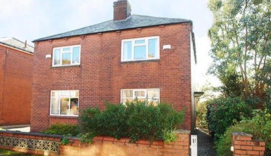 Thumbnail Property to rent in Paulden Avenue, Oldham