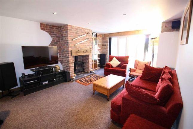 Sitting Room of Shop Lane, Nether Heage, Belper DE56