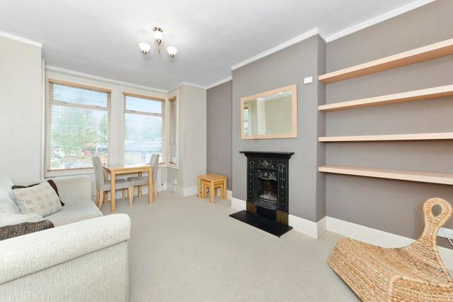 Thumbnail Flat to rent in Laurel Gardens, London