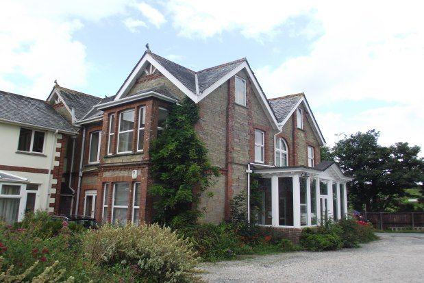 Thumbnail Flat to rent in Pen-Y-Bryn, Wadebridge