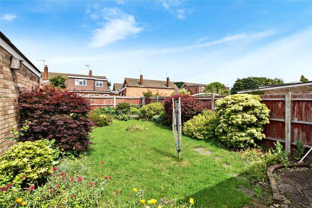 Rear Garden of Oakley Park, Bexley, Kent DA5