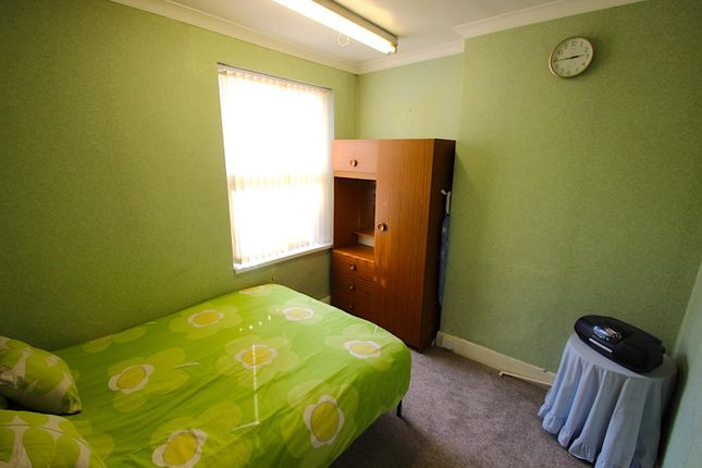Bedroom Two of Upperton Road, Leicester LE3