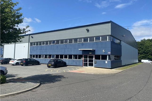 Thumbnail Light industrial to let in Waldridge Way, South Shields, Tyne And Wear