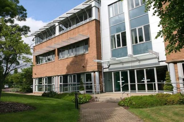 Serviced office to let in Dove Wynd, Strathclyde Business Park, Bellshill