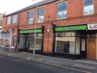 Thumbnail Retail premises to let in 1-3 Kings Avenue, Prestatyn, Denbighshire