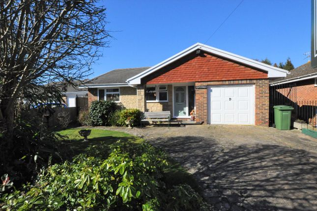 Thumbnail Detached bungalow for sale in Maple Walk, Bexhill On Sea
