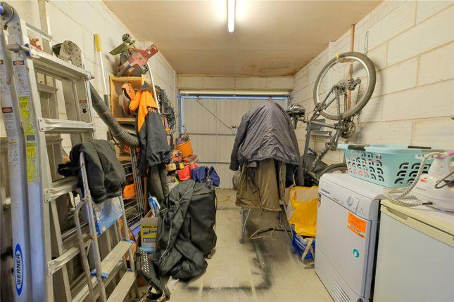 Garage of High Bank Crescent, Darwen BB3