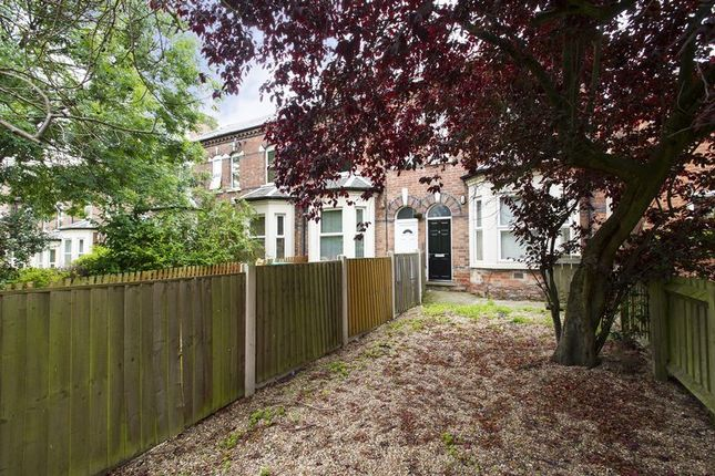 Thumbnail Terraced house to rent in All Saints Terrace, Nottingham