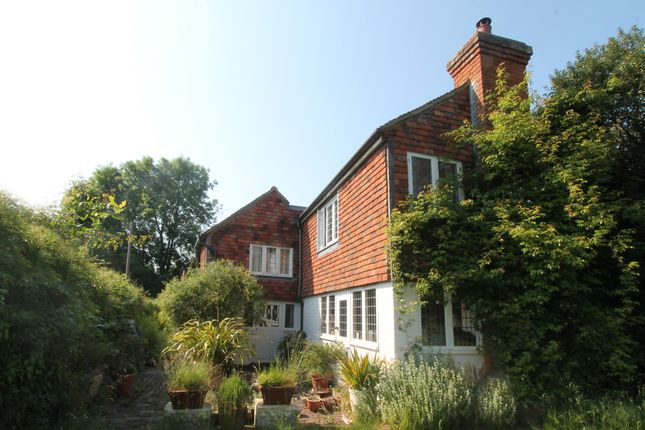 4 bed detached house for sale in Brenchley Road, Matfield, Tonbridge