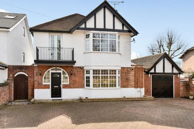 Thumbnail Detached house to rent in Langley Road, Langley